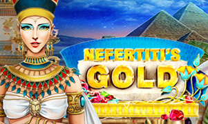 Nefertitis Gold