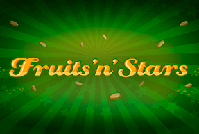 Fruits and Stars Mobile