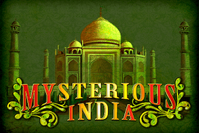 MYSTERIOUS INDIA