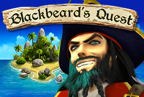 BLACKBEARD'S QUEST MINI GAME