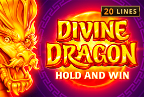 Divine Dragon: Hold and Win Mobile