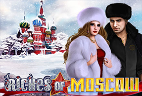 Riches of Moscow